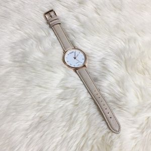 NEW Nanette Lepore Rose Gold Watch #52